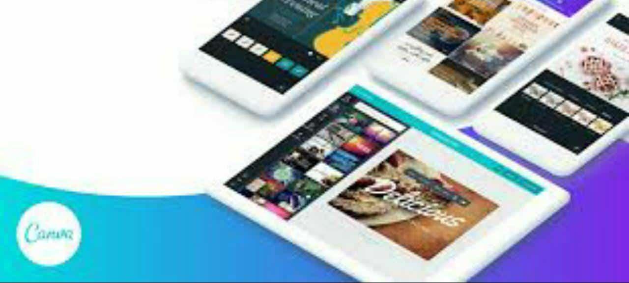 [Premium] Canva: Graphic Design & Logo, Poster, Video Maker