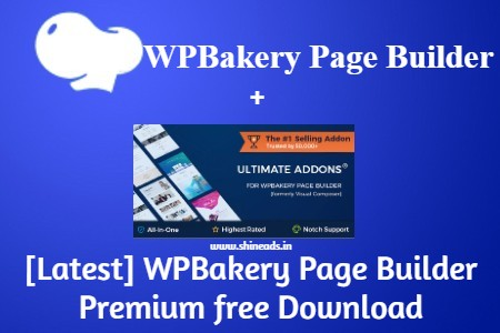 [Latest] WPBakery Page Builder Premium free Download