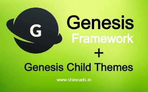 Genesis Framework + Genesis all Themes