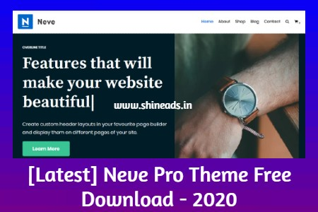 Latest-Neve-Pro-Theme-Free-Download-2020