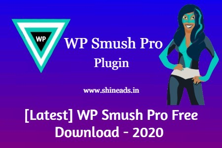 [Latest] WP Smush Pro Free Download - 2020