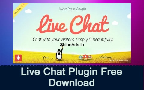 Live Chat Plugin Free Download