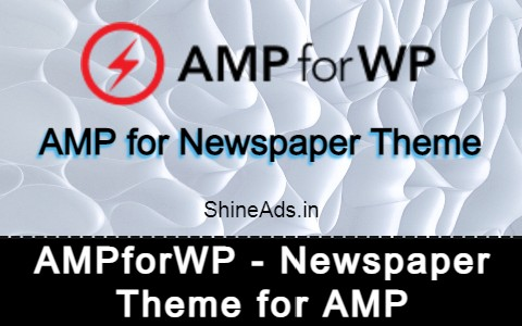 AMPforWP - Newspaper Theme for AMP Free Download