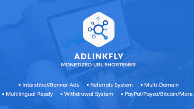 adlinkfly free download