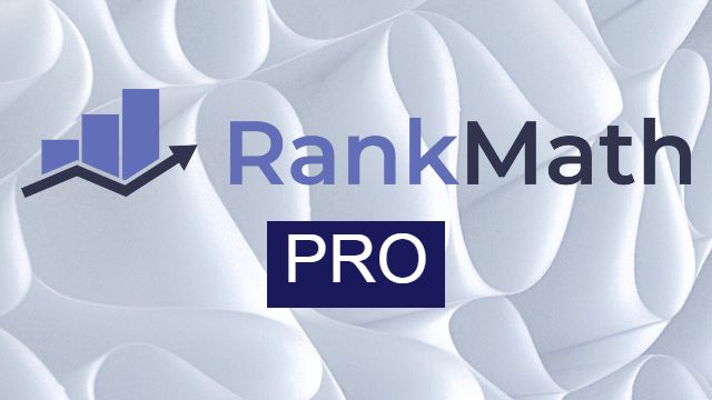 rank math pro free download