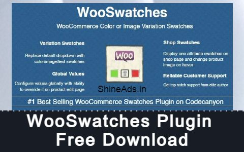 WooSwatches Plugin Free Download