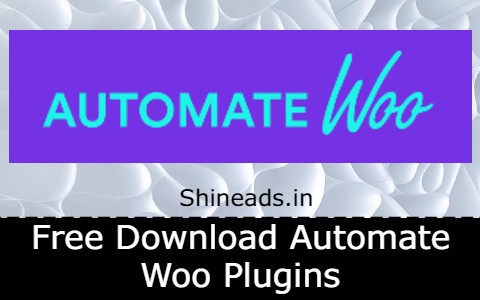 Free Download Automate Woo Plugins