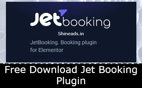Free Download Jet Booking Plugin