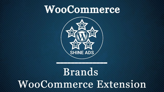 Brands WooCommerce Extension