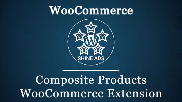 Composite Products WooCommerce Extension