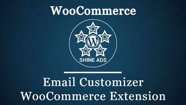 Email Customizer WooCommerce Extension