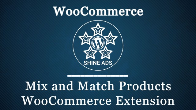 Mix and Match Products WooCommerce Extension