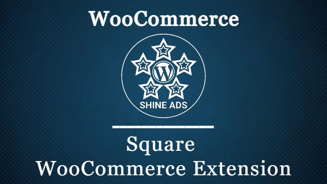 Square WooCommerce Extension