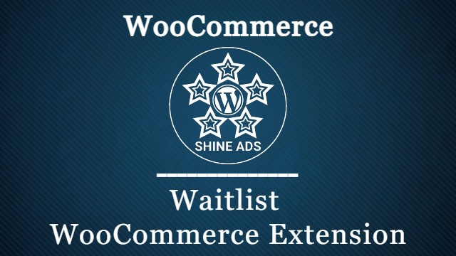 Free Download Waitlist WooCommerce Extension