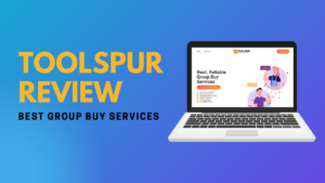 Toolspur - Best Group Buy SEO Tools Service
