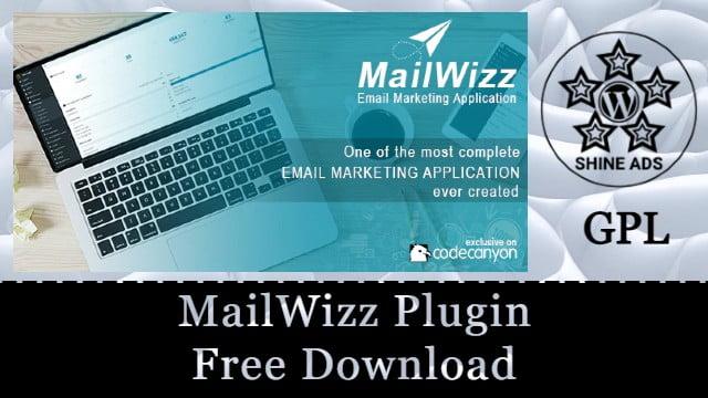 MailWizz Plugin Free Download;